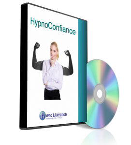 Image CD HypnoConfiance